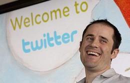 """""""Cha đẻ"""" Twitter từ chức: Người đàn ông nuôi lớn chú chim xanh ít quan tâm đến tiền bạc"""