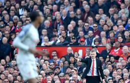 Hòa Liverpool, HLV Solskjaer làm nên điều không tưởng trong lịch sử Premier League