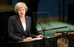 Thủ tướng Anh khẳng định sẽ không từ chức sau Brexit