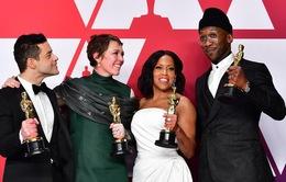 Oscar 2019: Không còn là cuộc chơi của người da trắng