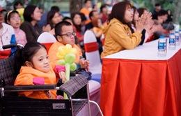 Chung tay vì trẻ em mắc bệnh hiếm