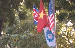 Phát hành bộ tem nhân dịp Hội nghị Thượng đỉnh Mỹ - Triều Tiên lần 2