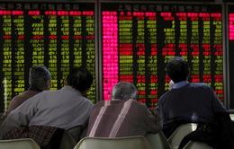 Chứng khoán Trung Quốc bật tăng mạnh nhất 3 năm sau đàm phán Mỹ - Trung