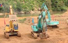 Bình Định khởi công xây dựng hồ chứa nước trọng điểm