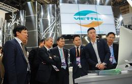 Viettel mang 4 nhóm giải pháp kết nối thông minh tới Hội nghị Di động Thế giới (MWC) 2019