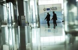 Thắt chặt an ninh cho Hội nghị Thượng đỉnh EU - Arab