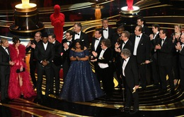 Sau nhiều năm sụt giảm, tỉ lệ người xem Oscar cuối cùng cũng tăng cao