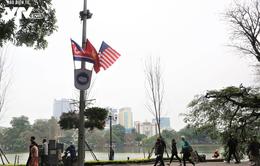 Hà Nội - Điểm hẹn hoà bình