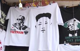 Nhiều ý tưởng kinh doanh sáng tạo chào đón Hội nghị Thượng đỉnh Mỹ - Triều lần 2