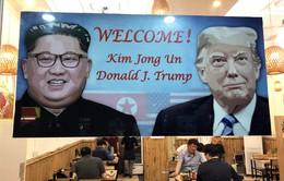 Người dân Hà Nội chờ đón Hội nghị thượng đỉnh Mỹ - Triều Tiên lần 2