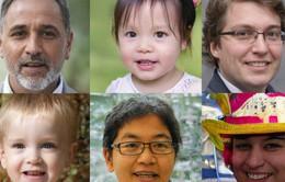 Trí tuệ nhân tạo giúp tạo ra những khuôn mặt không có thật