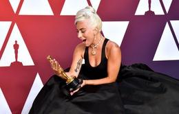 Lady Gaga không muốn Oscar chia hạng mục trao giải theo giới tính