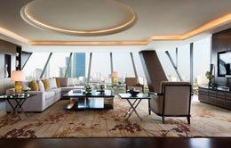 Khám phá phòng khách sạn cao cấp bậc nhất nơi Tổng thống Donald Trump lưu trú