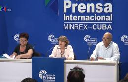 Cử tri Cuba thông qua Hiến pháp mới
