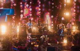 Mỹ Linh nghi ngờ chuyên môn của các HLV khác trong tập 7 Ban nhạc Việt