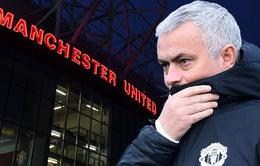 HLV Mourinho nhận được lời mời hấp dẫn từ Bundesliga