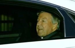 Quan chức cấp cao thứ 3 của Vatican bị buộc tội lạm dụng tình dục trẻ em