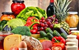 Gia tăng nhu cầu thực phẩm hữu cơ ở Australia