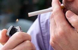 Hút thuốc lá quá nhiều có thể dẫn tới mù màu