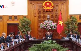 Việt Nam tạo điều kiện thuận lợi nhất để các công ty Nhật bản đầu tư kinh doanh
