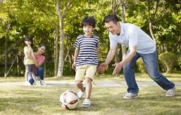 Bí quyết phát triển khả năng vận động của trẻ