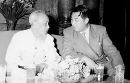 Nhìn lại 69 năm lịch sử quan hệ Việt Nam - Triều Tiên