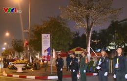 Hội nghị Thượng đỉnh Mỹ - Triều: Lực lượng Công an đảm bảo an ninh, an toàn 24/24 giờ tại tất cả các điểm