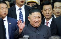 Báo chí Triều Tiên: Chủ tịch Kim Jong-un được đón tiếp nồng nhiệt tại Việt Nam