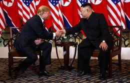 Hội nghị thượng đỉnh Mỹ - Triều tại Hà Nội kết thúc: Không tuyên bố chung nhưng các bên xích lại gần nhau
