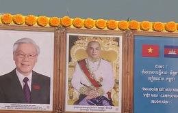 Nhìn lại chuyến thăm Lào và Campuchia của Tổng Bí thư, Chủ tịch nước Nguyễn Phú Trọng