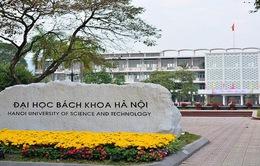 Ba nhóm ngành của trường Đại học Bách khoa Hà Nội lọt top 400 - 550 thế giới