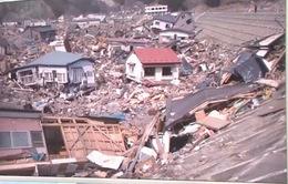 Nhật Bản cảnh báo nguy cơ động đất mạnh trong 30 năm tới