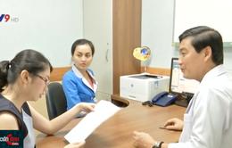 Hàng loạt ứng dụng cải cách hành chính của ngành y tế TP.HCM