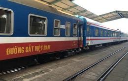 Đường sắt Việt Nam có đủ khả năng đáp ứng và tính đến cơ hội mở rộng ra các tuyến đường sắt liên vận quốc tế?