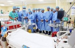 Dành 25 triệu USD đầu tư cho Bệnh viện Chợ Rẫy