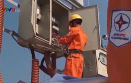 Phát triển lưới điện thông minh tại Quảng Ngãi