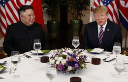 Thiện chí trước cuộc gặp Thượng đỉnh Mỹ - Triều Tiên