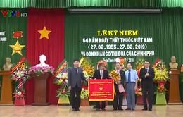 Bệnh viện Trường Đại học Y Dược Huế kỷ niệm Ngày thầy thuốc Việt Nam