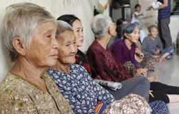 Hưng Yên có thêm hơn 15.000 người cao tuổi được trợ cấp xã hội hàng tháng