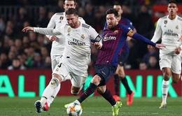 Thua tan nát Barca, HLV Real vẫn nói cứng