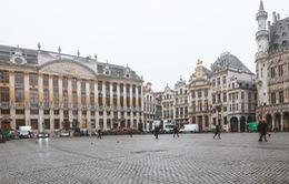 Nóng kỷ lục trong mùa đông ở Bỉ