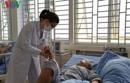 Bệnh viện Sơn La cấp cứu thành công 2 bệnh nhân tai biến nặng