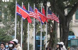 Bảo đảm an toàn tuyệt đối tại nơi diễn ra cuộc gặp thượng đỉnh Mỹ - Triều