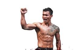 Võ sĩ MMA Trần Quang Lộc thắng knock-out ở trận đầu tại ONE: Warrior Series