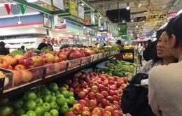 Chỉ số giá tiêu dùng tháng 2 tăng 0,8% do nhu cầu cao trong dịp Tết