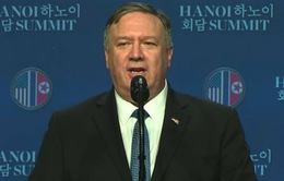 Ngoại trưởng Mỹ lạc quan dù Thượng đỉnh Mỹ- Triều lần 2 không đạt thỏa thuận