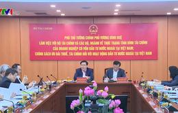 Việt Nam cần xây dựng định hướng thu hút FDI