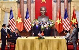 Các thương vụ tỷ USD với doanh nghiệp Mỹ giúp cân bằng cán cân thương mại Việt - Mỹ