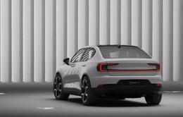 Volvo gia nhập cuộc đua sản xuất ô tô điện