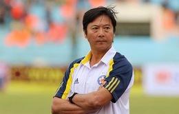 Lê Huỳnh Đức và Trần Minh Chiến tái ngộ tại V-League
